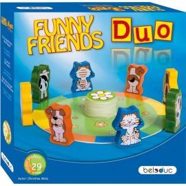 Joc Prietenii Veseli Duo