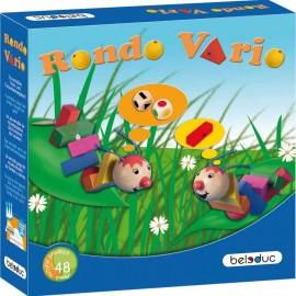 Imagine indisponibila pentru Joc Rondo Vario