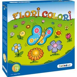 Joc Florile Colorate