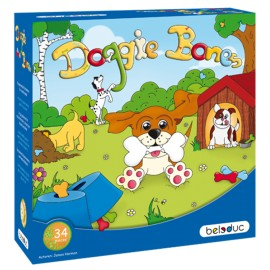 Joc Doggie Bones