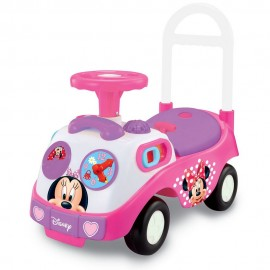 Minnie ride on interactiv