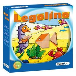 Joc Legolino