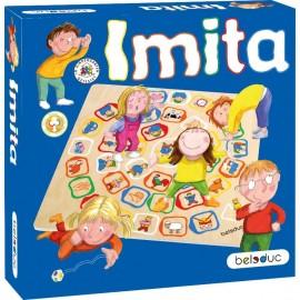 Joc Imita