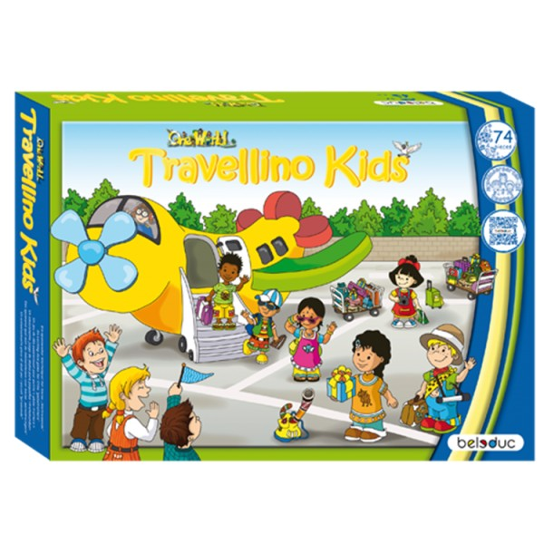 Joc Travellino Kids