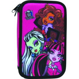Penar echipat Monster High Lips & Bow