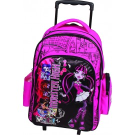 Troler Monster High Girls