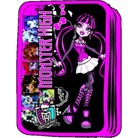 Penar Echipat Monster High Girls