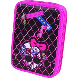 Penar echipat Monster High Pencil Case