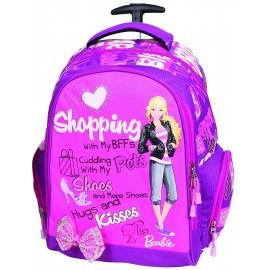 Imagine indisponibila pentru Troler Barbie glam bow