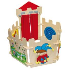 Set de paravane Castel