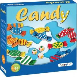 Joc Bomboanele - Candy