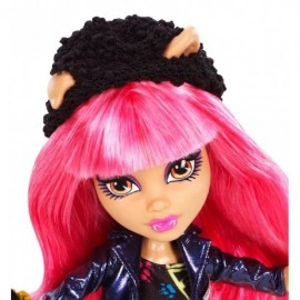 Howleen Wolf - Monster High Seria 13 Wishes