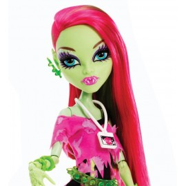 Papusa Venus McFlytrap - Monster High Music Festival