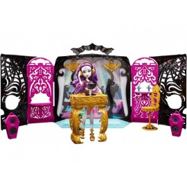 Party lounge - Monster High 13 Wishes