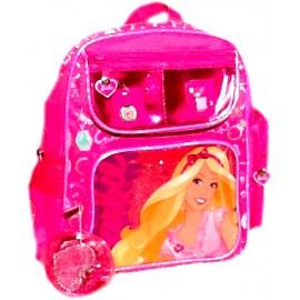 Ghiozdan pentru gradinita Barbie