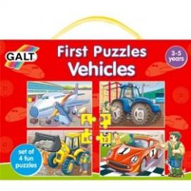 Puzzle Galt - Vehicule