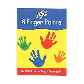Acuarele pentru pictat cu mana Galt