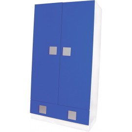 Pereche usi mari - culoare 02 Azul A – Colores