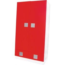Pereche Usi Mari - Culoare 08 Rojo – Colores