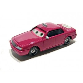 Vern - Disney Cars 2