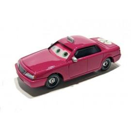 Vern - Disney Cars 2