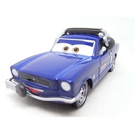 Brent Mustangburger - Disney Cars 2