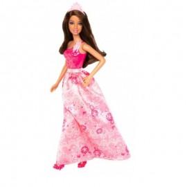 Barbie Papusa Printesa Moderna La Petrecere