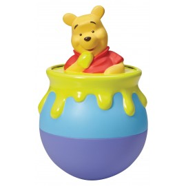 Jucarie Winnie the Pooh Roly Poly - Tomy