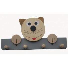Cuier pisica