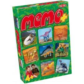 Joc memo - Dinozauri