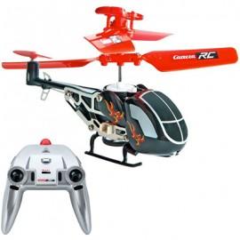 Micro Elicopter Cu Telecomanda - Carrera Rc