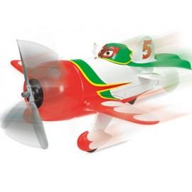 El Chupacabra - Disney Planes