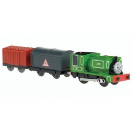 Luke - Thomas&Friends trackmaster