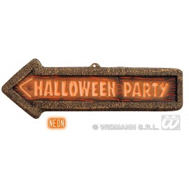 Decor 3d Halloween Party