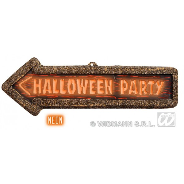 Decor 3D Halloween Party
