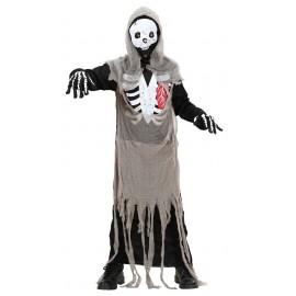 Costum Schelet Zombie