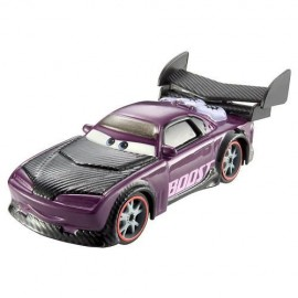 Boost cu flacari - Cars Disney