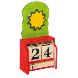 Calendar universal