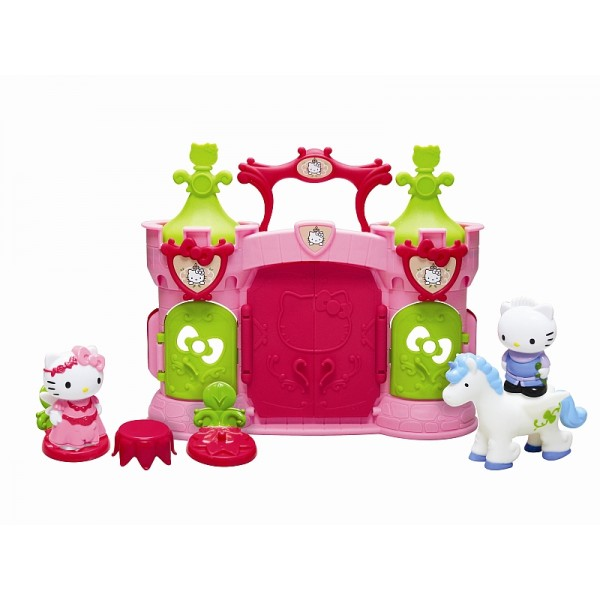 Set Palat Hello Kitty