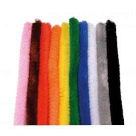 Sarma plusata lunga - 10 culori asortate