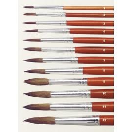Set 12 pensule - numarul 2