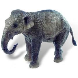 Elefant indian Deluxe