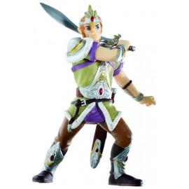 Figurina Elf Elinias