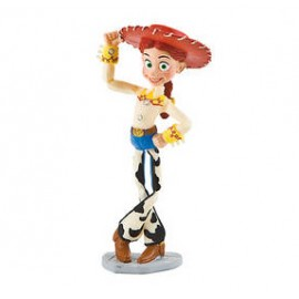 Figurina Jessie  Toy Story 3