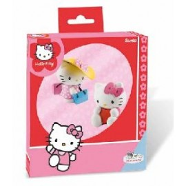Figurina Shopping Girl si Valentine