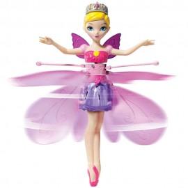 Zana zburatoare cu USB - Flying Fairy