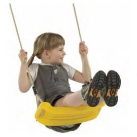 Swing Seat PP10 - Pink (RAL4010)