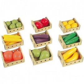 Ladite legume/fructe - -pere