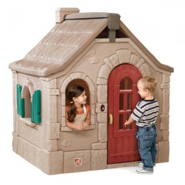 Casuta din poveste - Naturally Playful StoryBook Cottage