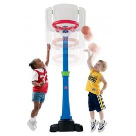Set dublu de joaca Basketball&Football